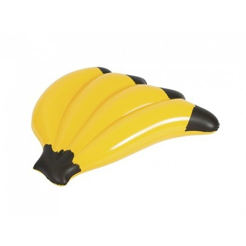 Badeinsel Banana Float