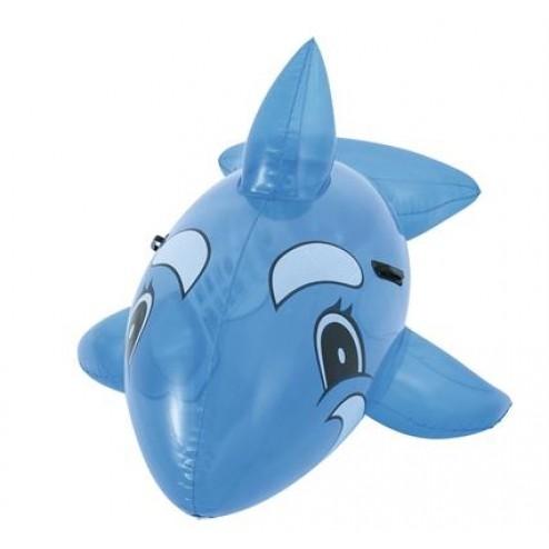 """Schwimmtier """"Transparent Whale"""""""