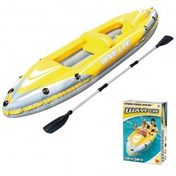 Wave Line Kayak