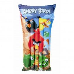 Beach Mat Angry Birds