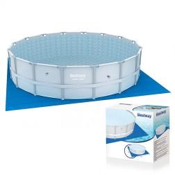 Tapis de sol (piscines 488cm)