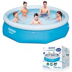 Fast Set Pool 305x76cm