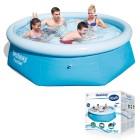 Fast Set Pool 244x66cm