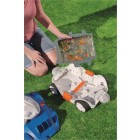 Robot aspirateur de piscine aquatronix