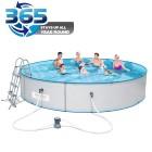 Hydrium Splasher Pool 460x90cm