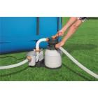 Pompe de filtre à sable 1000 gallons