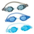 Lunettes de natation très transparentes