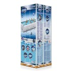 Power Steel Piscine 671 x 366 x 132 cm