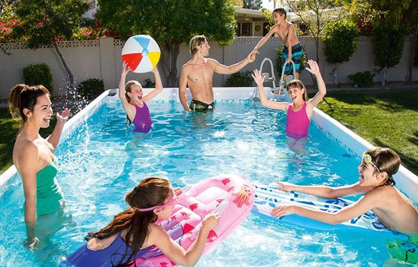 Acheter les piscines online