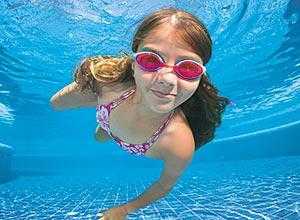 Règles à respecter en se baignant dans la piscine